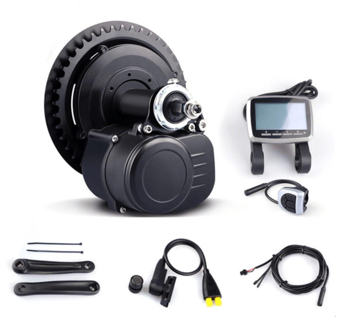 Speed Sensor Parts Transmission Bike Torque For Tongsheng TSDZ2 Mid Drive Useful