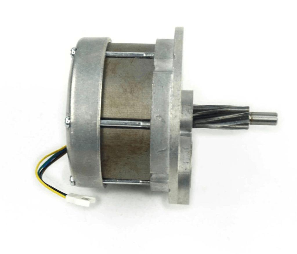 TSDZ2 motor unit