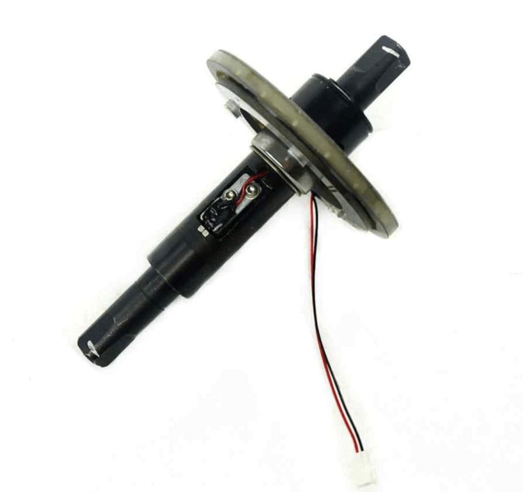 TSDZ2 torque-sensor