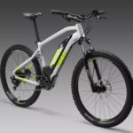 Rockrider E-ST 520 electric mountain bike review