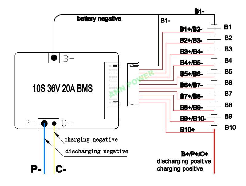 Diy Ebike Battery