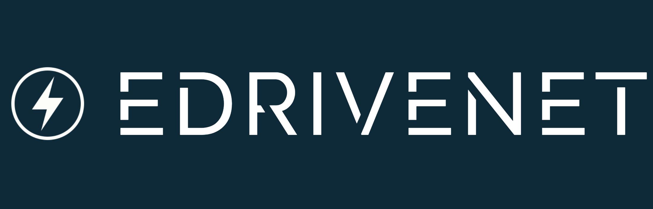 Edrivenet logo